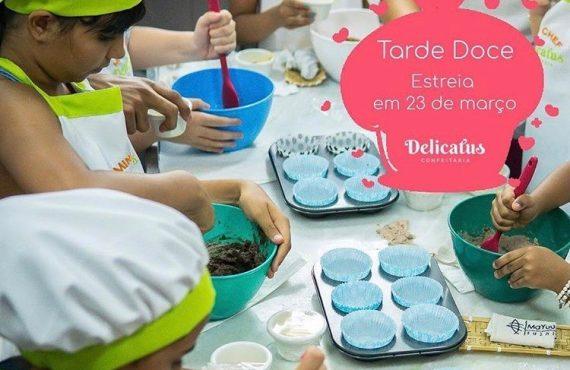Foto: Divulgação/Confeitaria Delicatus